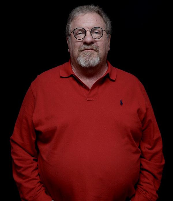 Greg A. Riffe